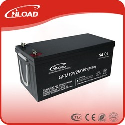 12V 4ah-250ah solar battery prices in Pakistan