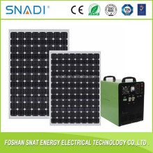 Best Price Hot Selling 300W 500w 1000w 1500w Portable Home Solar Power System