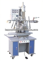 TM-6B heat transfer printing machine for plane and circular surface