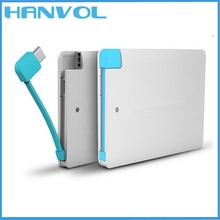 Power Bank Thin, Sublimation Power Bank, Credit Card Power Bank Thin Power Packs