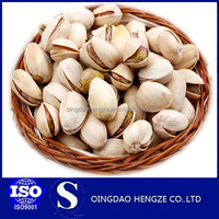 Bulk Organic raw Pistachio for buyer