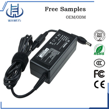 65W 19V 3.42A Laptop AC Power Adapter Charger For Asus Toshiba and lenovo