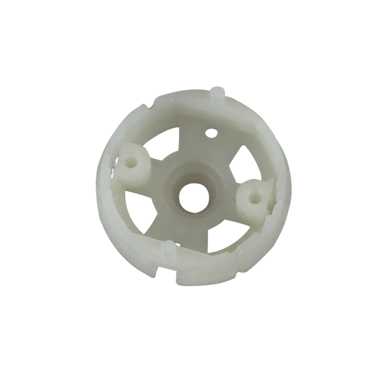custome -made nylon and fiberglass micro motor plastic parts manufacturer