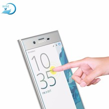 Best Selling 9H 2.5D Hd High Clear Screen Protector For Sony Xperia Xz