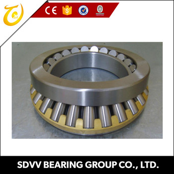 All types of thrust cylindrical roller bearing 81196MB 480x575x80mm