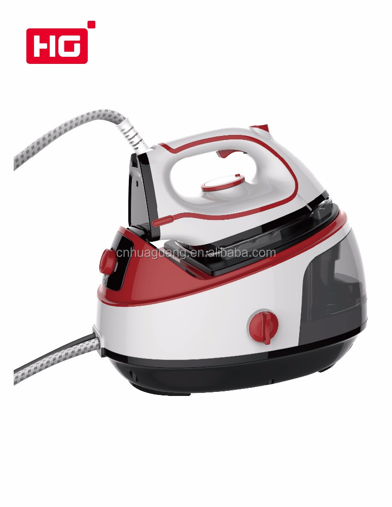 HG980-P6 high pressure 3.5bar steam iron station/ industrial steam iron station/household steam iron