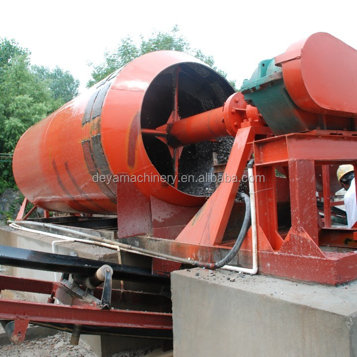 efficient gravel washing equipment for quarry plant