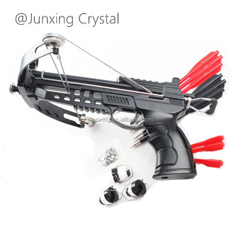 JUNXING New hunting pistol crossbow with low price