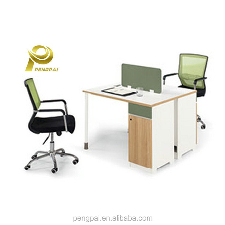 fancy office furniture supplier bangkok one side box office table