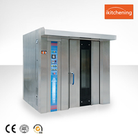 New Condition And Ce Certification Cake Baking Gas Oven
