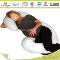 Healthy Wholesale J Shape Pillow