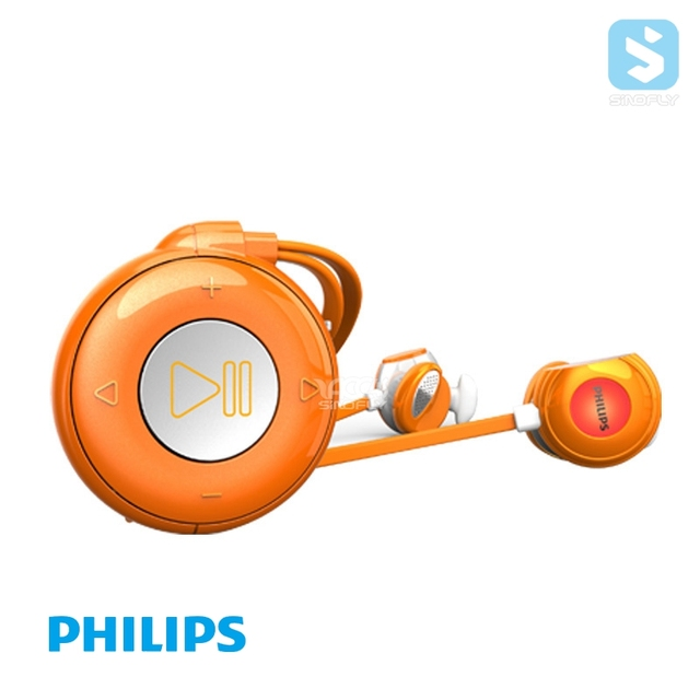 Philips Digital Download Music Sport MP3 Player