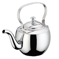 Whistling Kettle With Casting Steel Handle