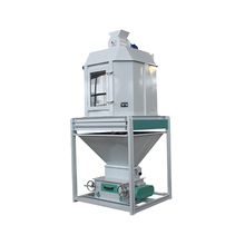 Direct Factory Price trade assurance hot sale poultry feed grinding machine Capacity 3-7t/h