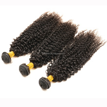 wholesale popular full cuticle 100% afro kinky curl cheap mongolian kinky curly hair
