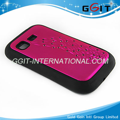 2013 Hot Sell Case For Samsung S5300 Estuche Para Celulares