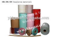 DMD/NMN/NHN electrical insulation material for motor