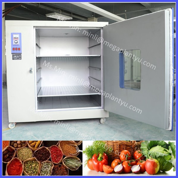 industrial food cassava chips dryer machine