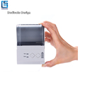 Android system Mini Portable wireless thermal printer