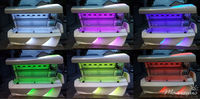 Solarium Ergoline Evolution 600 Turbo Power WHITE PEARL !