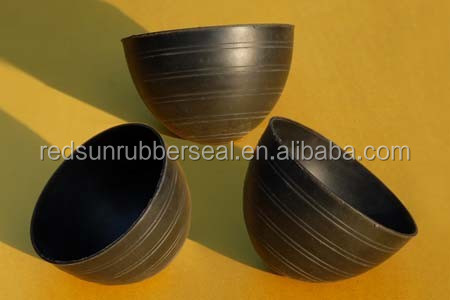 Latex Rubber Cups