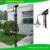 High Bright Solar Street Light with 66LED