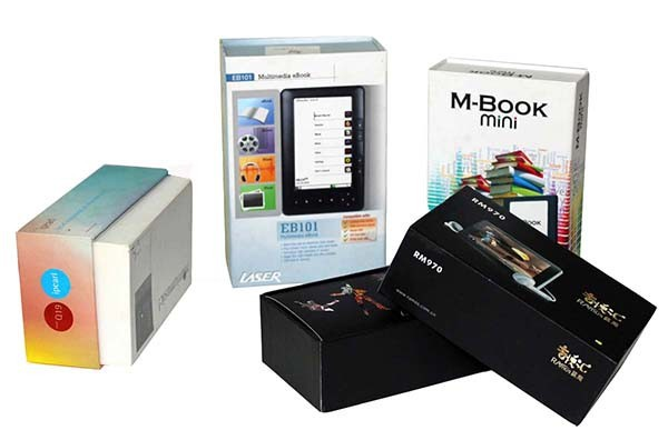 OEM best price china mobile flashing box