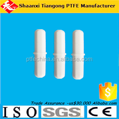China manufacture for PTFE lab products of stir bars