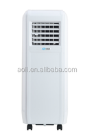 2015 global unique new design portbale air conditioner 9000BTU
