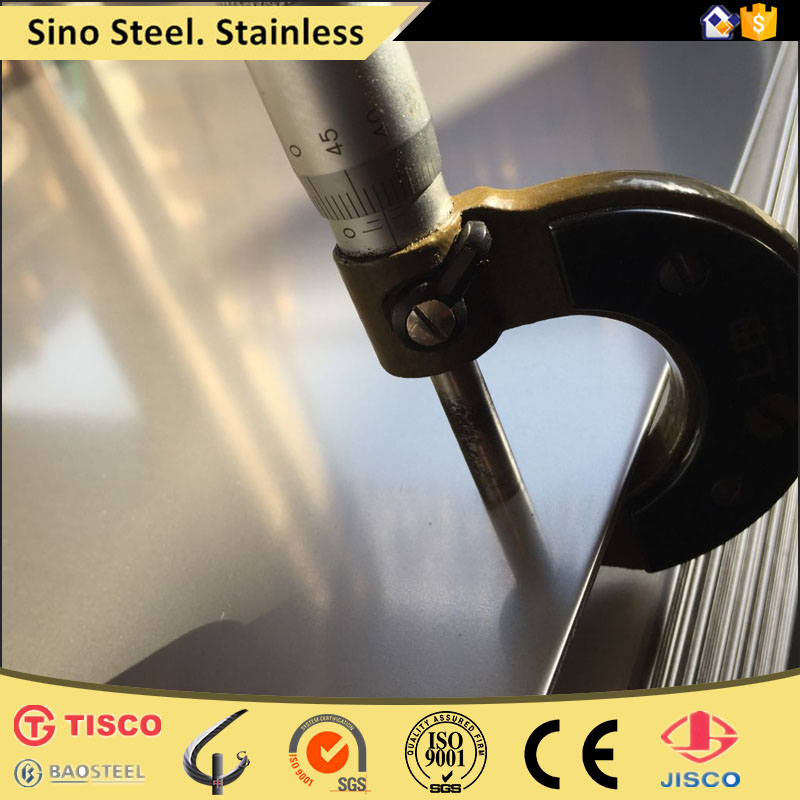 Cold rolled(<strong>cr</strong>) 2b finish stainless steel 304
