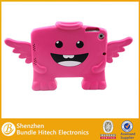 Newest for iPad mini defender case for children,for ipad mini protable case