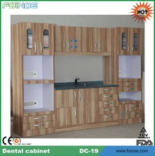 Hot selling High quality DC-19 CE and FDA approved dental clinics furniture