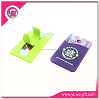 Wholesale customized pop mobile phone case with card table holder