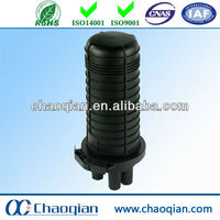 China Top Communication Equipment Supplier Chaoqian Fiber Dome Closure