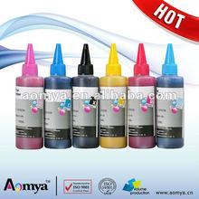 Dye or Pigment Sublimation Refill Ink for Epson Printers