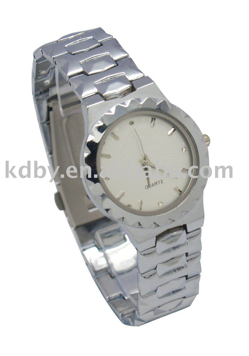 women alloy watch 7750 movement
