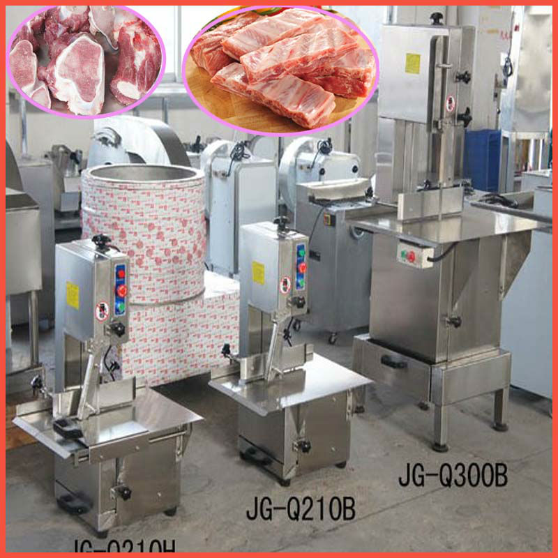 High Quality Low Price Electric Automatic Beef Pork electric meat bone cutting machine, Total 14 Models For Choose