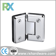 135 degree bathroom door self closer clamp 304 ss shower hinge