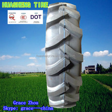 Hot sale bias farm Tractor tire Agricultural tyre 9.5-24 used for agricultural machinery