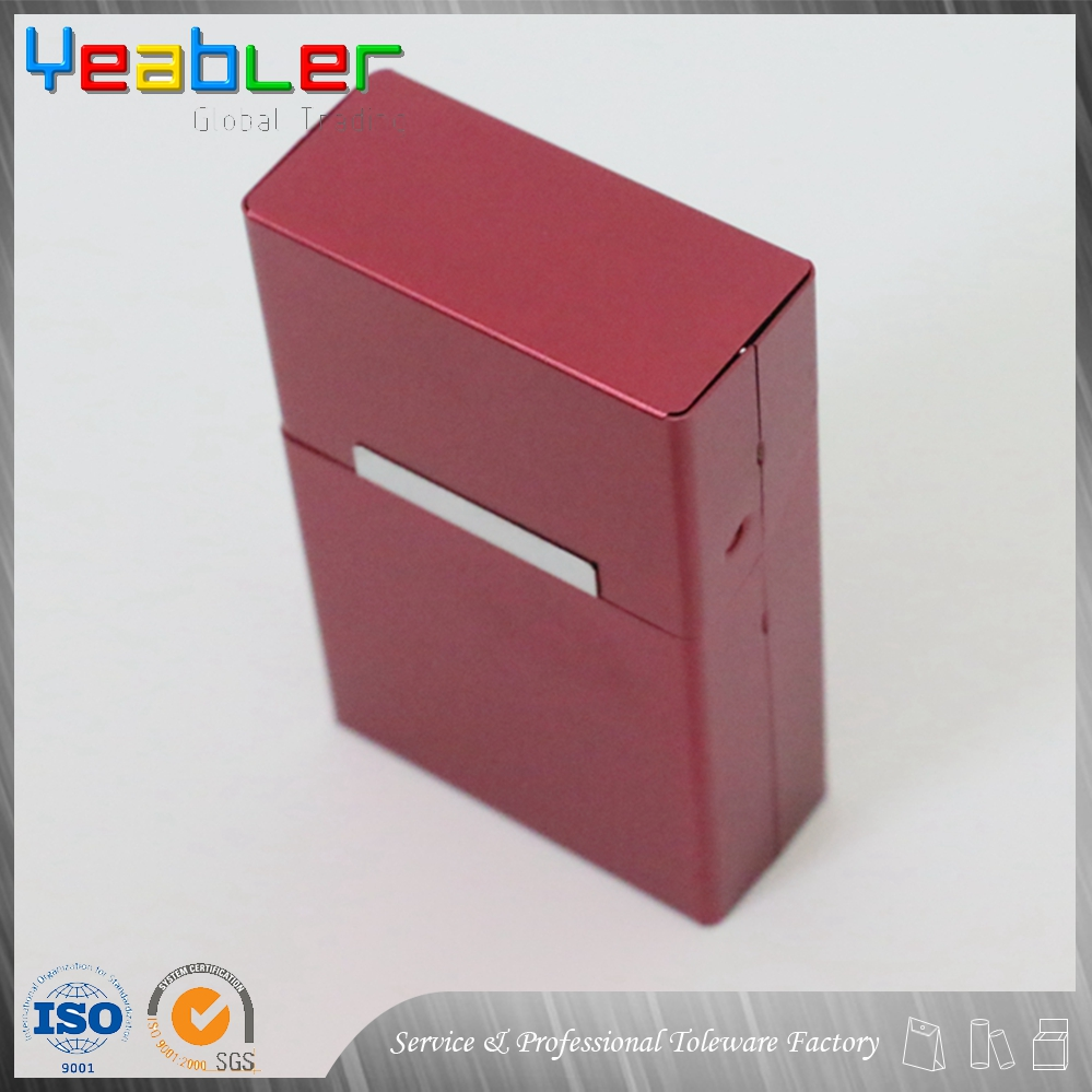 60*83mm cigarette case brands cnc parts