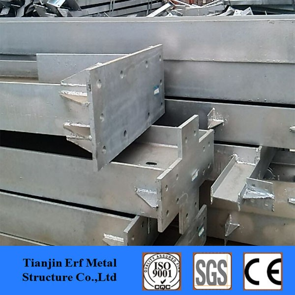 building steel column building materials steel structres for bridge