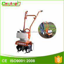 Farm equipment best rotary tiller power tiller walking tractor tiller seeder