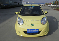 L7e EEC smart electric car eOne-04 72V/5KW/10KW