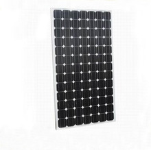 China factory direct sell portable high quality solar panel 260w~290w energy product