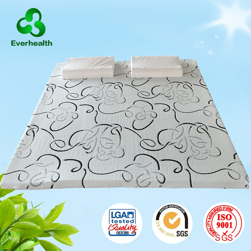 100% Natural Thailand imported material latex mattress