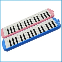 ABS plastic piano keyboard melodica 32 keys with free soft bag