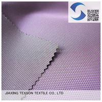 1680D polyester fabric Yarn dyed Jacquard PU coated ballistic nylon