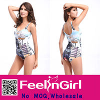 wholesale galaxy beach wearing xxxl sex ladies bathing suits