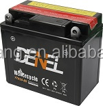 Chinese Supplier--YTX16-BS maintenance-free Battery