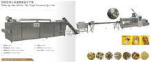 Animals Chew Food Making Machine/Pet Food Production Line With Factory Direct Wholesale Prices